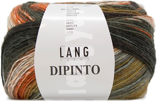 Lang Yarns Dipinto 68