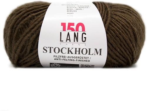 Lang Yarns Stockholm 68
