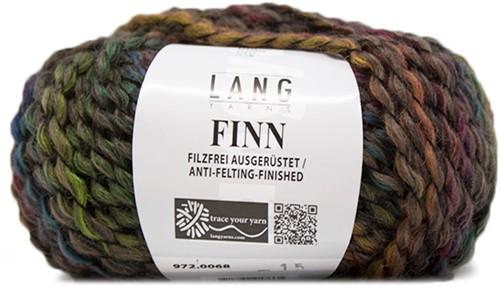 Lang Yarns Finn 68