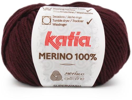 Katia Merino 100% 69