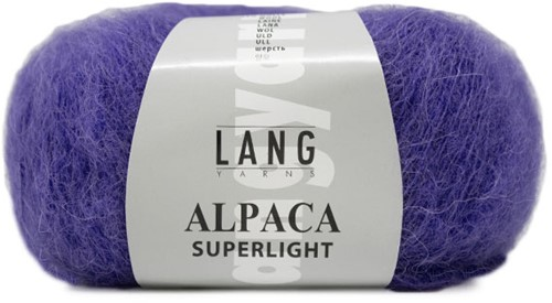 Lang Yarns Alpaca Superlight 006