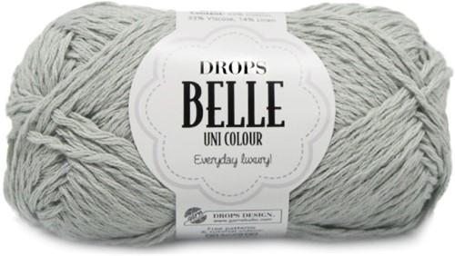 Drops Belle Uni Colour 06 Silver