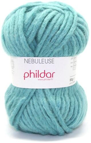 Phildar Nebuleuse 6 Celadon