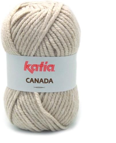 Katia Canada 6 Beige