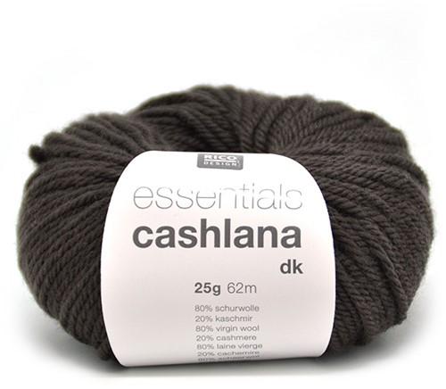 Rico Essentials Cashlana 6