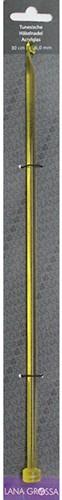 Lana Grossa Tunische Haaknaald Acryl 6,0mm