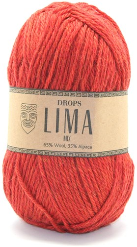 Drops Lima Mix 707 Roest