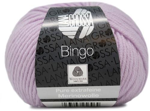Lana Grossa Bingo 722 Soft Purple