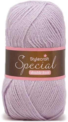 Stylecraft Special dk 1724 Parma-Violet