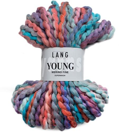 Lang Yarns Young 72