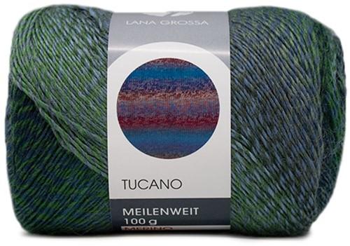 Lana Grossa Meilenweit 100 Tucano 7425