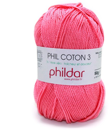 Phildar Phil Coton 3 1198 Berlingot