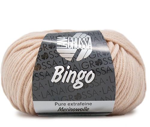 Lana Grossa Bingo 77 Beige