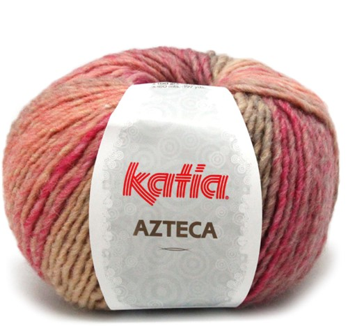 Katia Azteca 7852