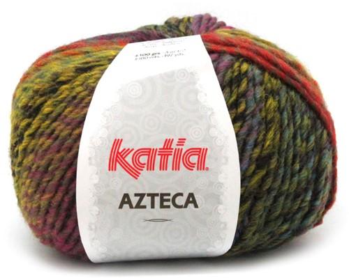 Katia Azteca 7854