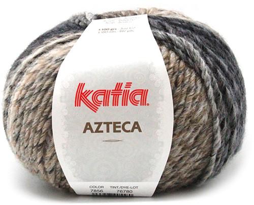 Katia Azteca 856