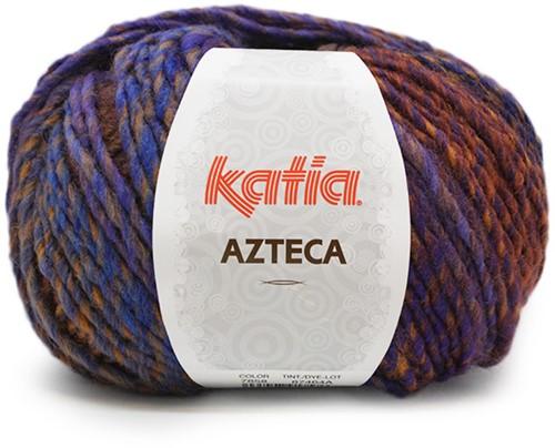 Katia Azteca 7858