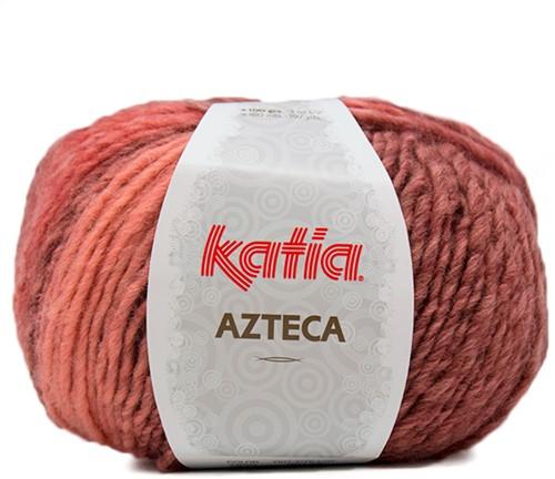 Katia Azteca 7859