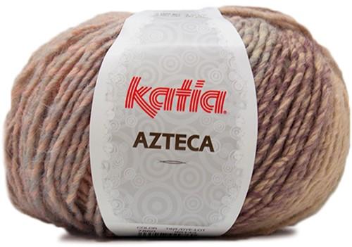 Katia Azteca 7860