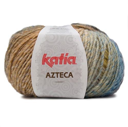 Katia Azteca 7861