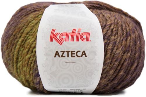 Katia Azteca 7862