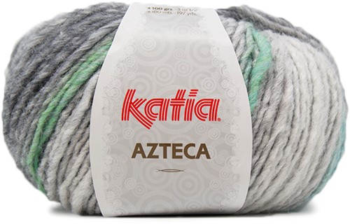 Katia Azteca 7863