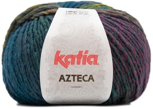 Katia Azteca 7864