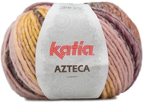 Katia Azteca 7870