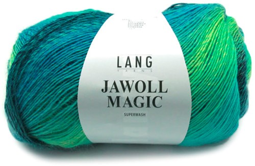 Lang Yarns Jawoll Magic 78