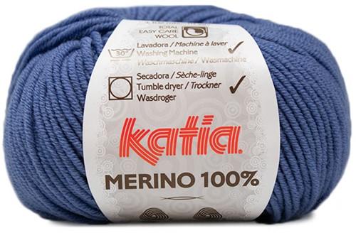Katia Merino 100% 78 Jeans