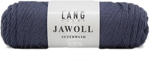 Lang Yarns Jawoll Superwash 7