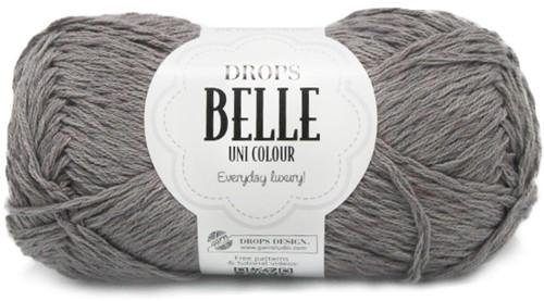 Drops Belle Uni Colour 07 Zinc