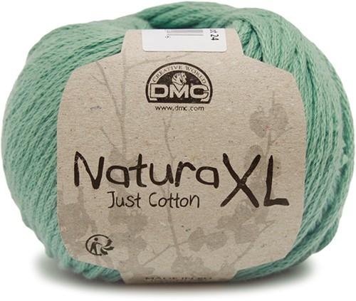 DMC Natura XL 07 Aqua