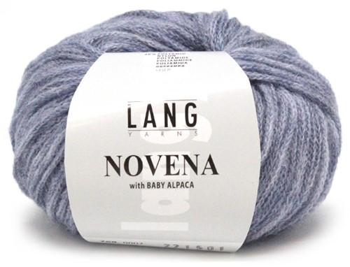Lang Yarns Novena 7