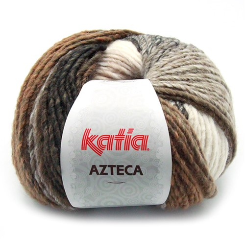Katia Azteca 804