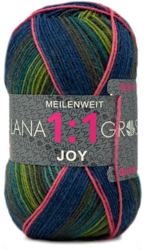 Lana Grossa Meilenweit 100 1:1 Joy 804