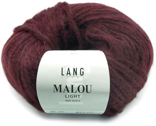 Lang Yarns Malou Light 80
