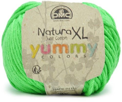 DMC Natura XL 80 Chartreuse