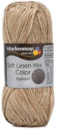 SMC Soft Linen Mix Color 080 Linen Color