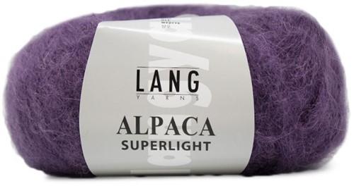 Lang Yarns Alpaca Superlight 080