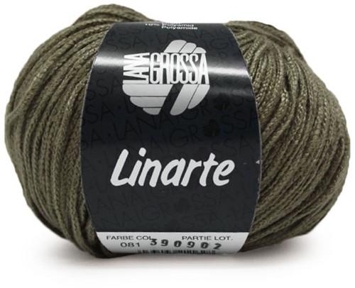 Lana Grossa Linarte 81
