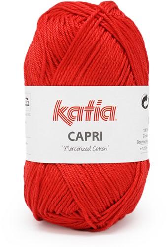 Katia Capri 164 Coral