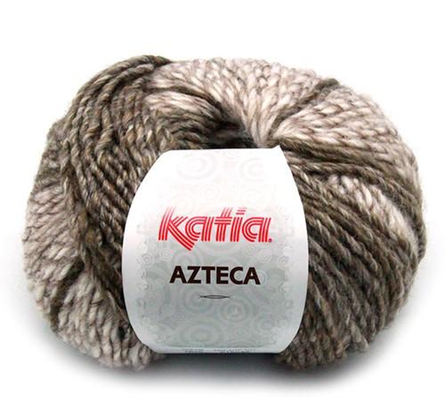 Katia Azteca 7829