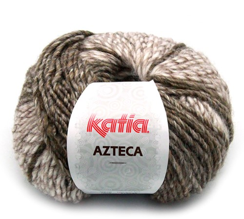 Katia Azteca 829