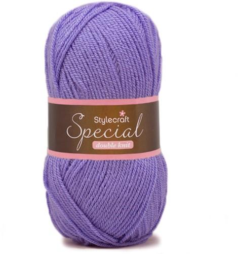 Stylecraft Special dk 1082 Bluebell