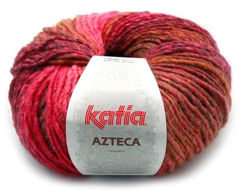 Katia Azteca 7837