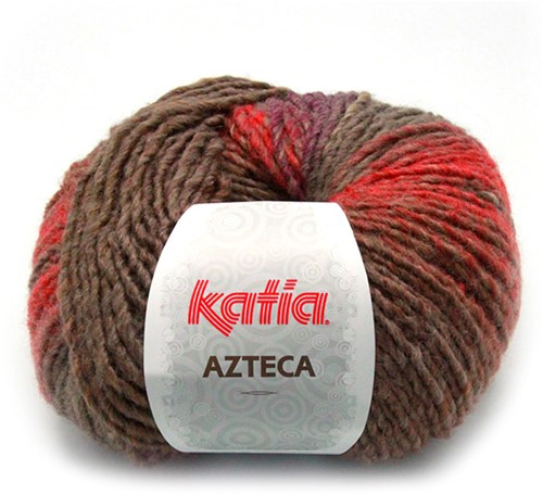 Katia Azteca 7839