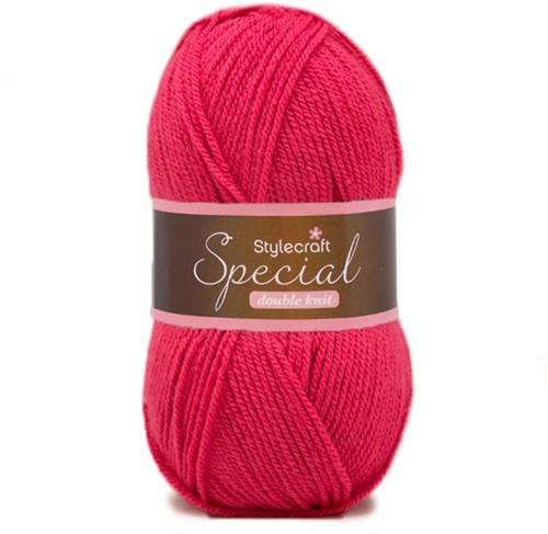 Stylecraft Special dk 1083 Pomegranate