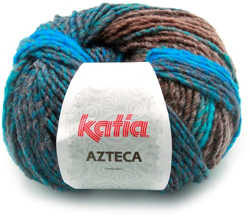 Katia Azteca 7845