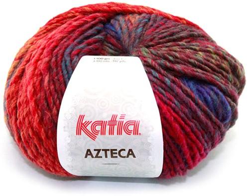 Katia Azteca 7847
